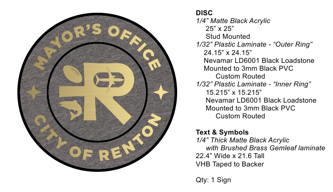 Proof for Seal