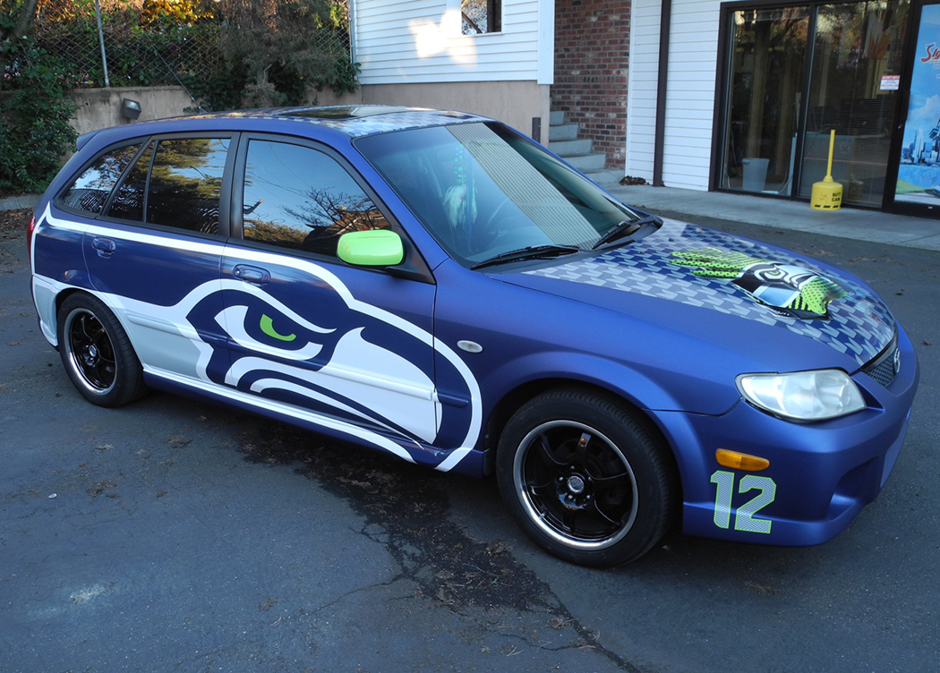 Seahawks Pic 1